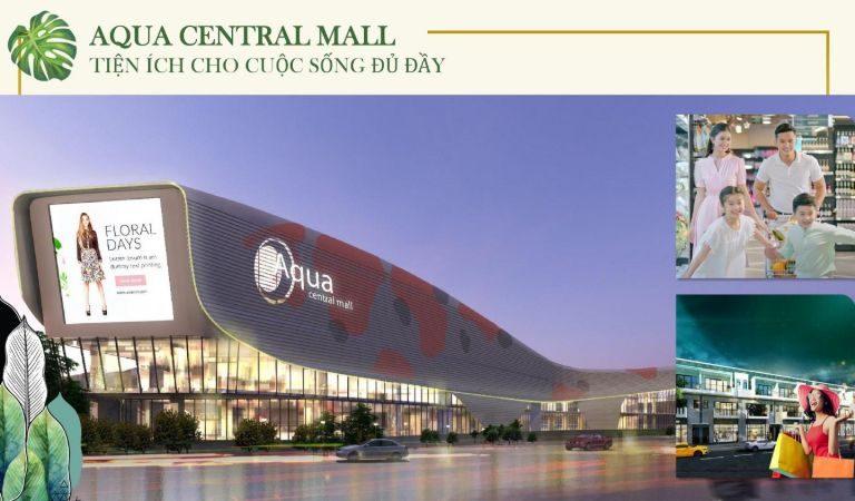 Aqua-Center-Mall