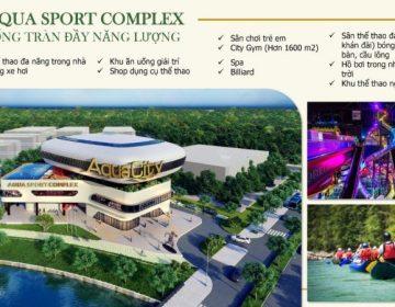 Aqua Sport Complex 360x280 - AQUA CITY
