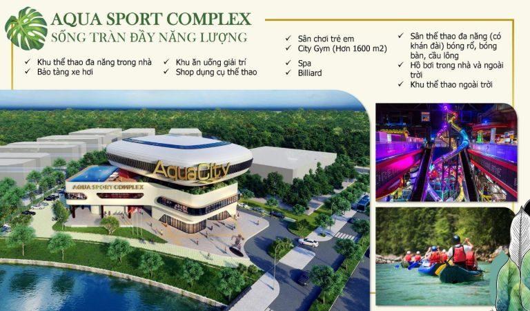 Aqua-Sport-Complex