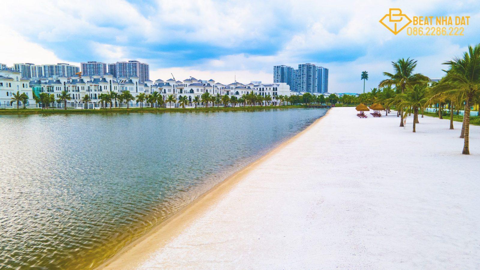 Biệt thựđơn lập Ngọc Trai Vinhomes Ocean Park