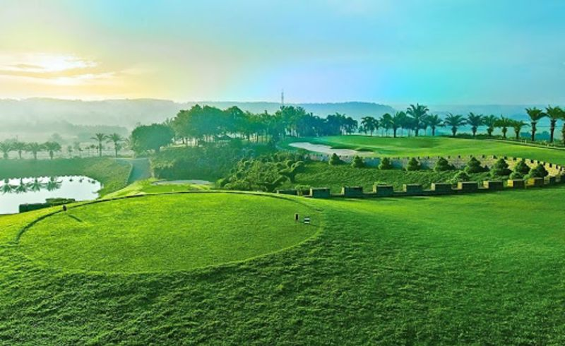 Du an Aqua City chi cach San golf Long Thanh 5km - AQUA CITY