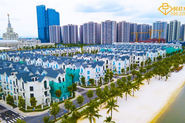 Dự án có nhiều dòng sản phẩm khác nhau, nhiều phân khu, nhiều căn hộ với diện tích cũng khác nhau