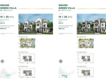Grand Green Villa Style 1 360x280 - AQUA CITY