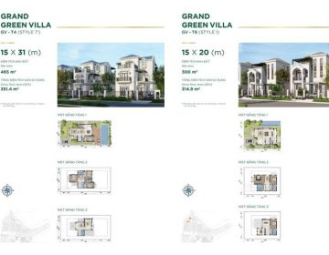 Grand Green Villa Style 7 360x280 - AQUA CITY