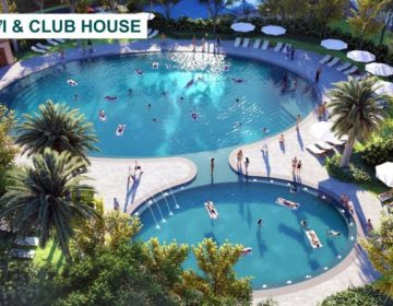 Ho boi ve Club House tai phan khu Phoenix South Aqua City 360x280 - AQUA CITY