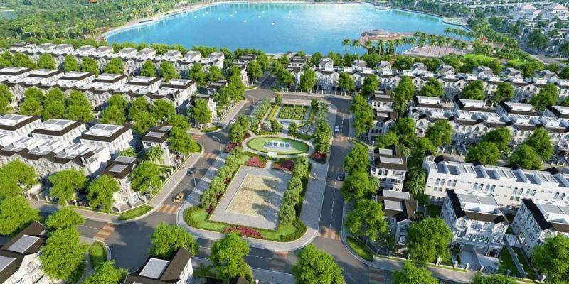 Khu The Manhattan - Vinhomes Grand Park Quận 9   Tiến Độ & Giá Bán Mới Nhất 2021