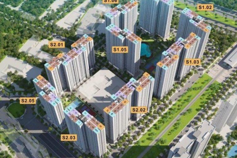 Khu-chung-cu-cua-Vinhomes-Smart-City-Tay-Mo-Dai-Mo-bao-gom-49-toa-thap