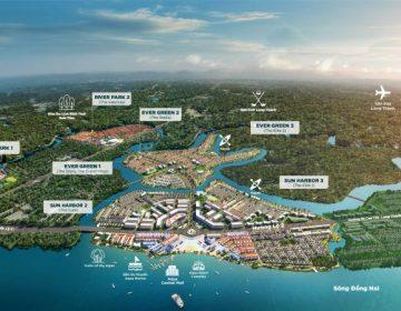 Khu do thi sinh thai thong minh Aqua City Dang cap so 1 VN 360x280 - AQUA CITY