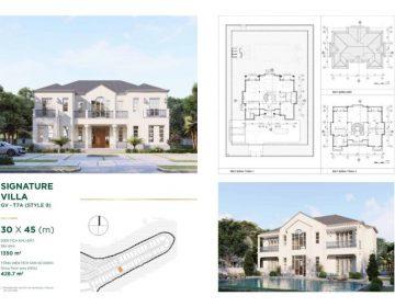 Signuture Villa Style 9 360x280 - AQUA CITY