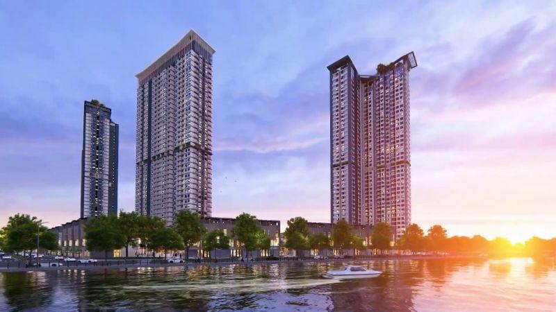 Sky Oasis Ecopark do cong ty Viet Hung lam chu dau tu 1 - SKY OASIS ECOPARK