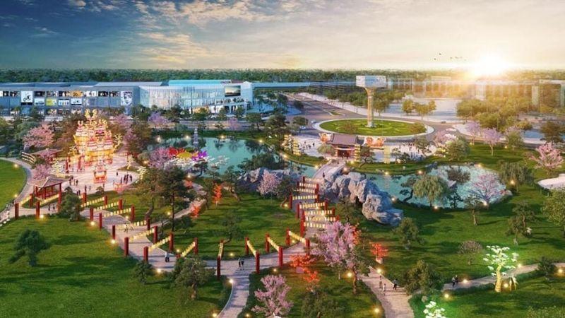 The Origami Vinhomes Grand Park hoi tu tinh hoa cua xu so hoa anh dao - Vinhomes Grand Park Quận 9   Tiến Độ & Giá Bán Mới Nhất 2021