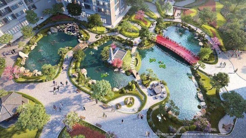 The Origami co day du cac tien ich cho cong dong cu dan - Vinhomes Grand Park Quận 9   Tiến Độ & Giá Bán Mới Nhất 2021