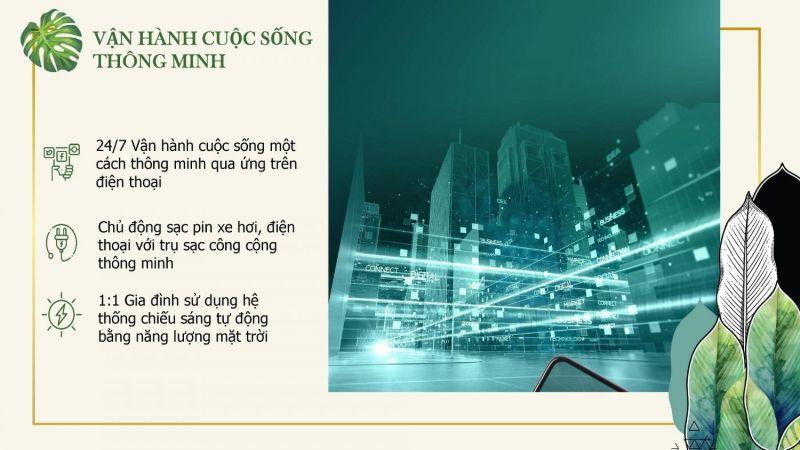 Van hanh cuoc song thong minh - AQUA CITY