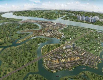 Vi tri Valencia trong tong khu Aquac City 360x280 - AQUA CITY