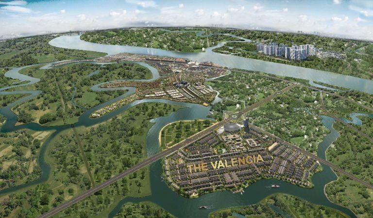 Vi-tri-Valencia-trong-tong-khu-Aquac-City