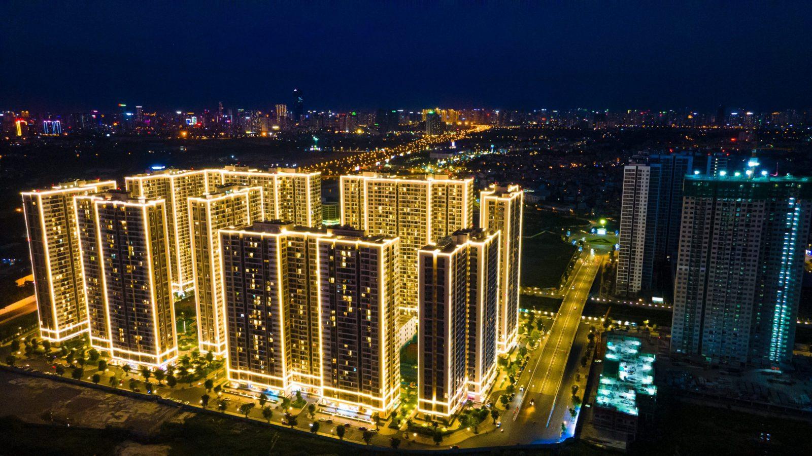 """Vinhome Smart City chính là đáp án hoàn hảo nhất cho định nghĩa quý giá """"nhà"""""""