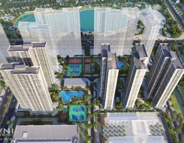 Vinhomes Diamond la san pham dat gia nhat cu du an 360x280 - Vinhomes Smart City Tây Mỗ | Bảng Giá & Vị Trí Tiến Độ Metrolines 2021