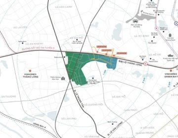 Vinhomes Smart City Tay Mo Dai Mo nam gan cac tuyen duong huyet mach cua Ha Noi 1 360x280 - Vinhomes Smart City Tây Mỗ | Bảng Giá & Vị Trí Tiến Độ Metrolines 2021