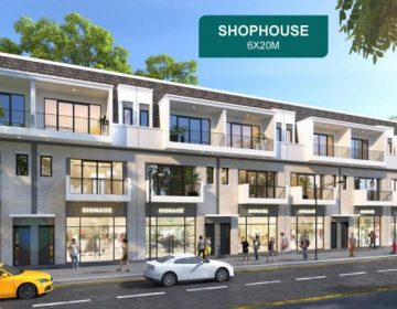 shophouse 360x280 - AQUA CITY