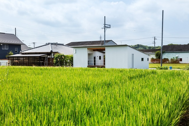 xay nha trai phep tren dat nong nghiep - Tìm hiểu về việc xây nhà trên đất nông nghiệp bị phạt bao nhiêu?