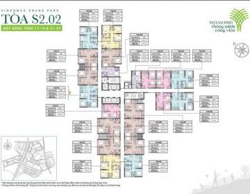 2g3 360x280 - Vinhomes Grand Park Quận 9   Tiến Độ & Giá Bán Mới Nhất 2021