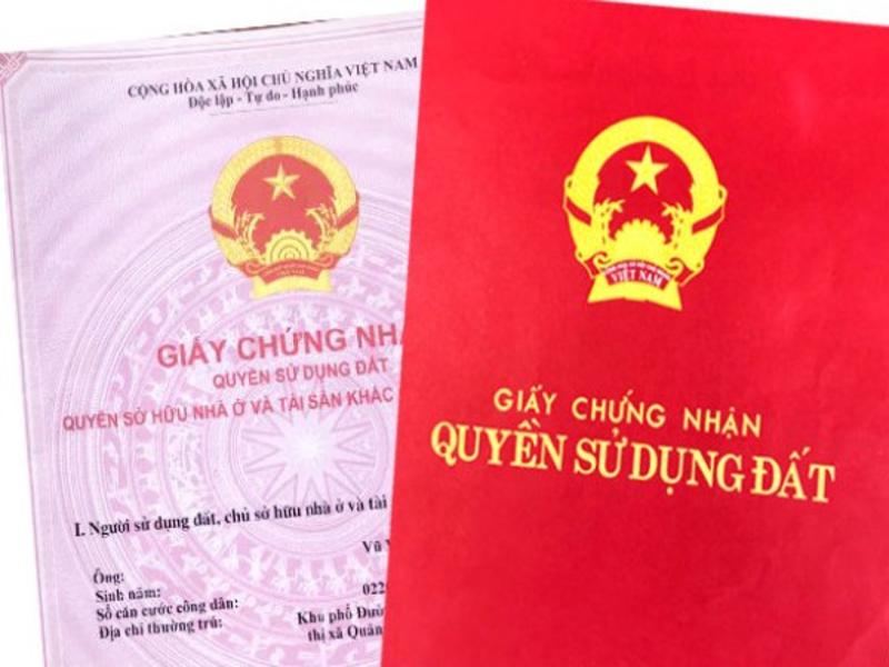 Bo ho so dang ky - Tìm hiểu quy trình cấp giấy chứng nhận quyền sở hữu nhà ở chung cư