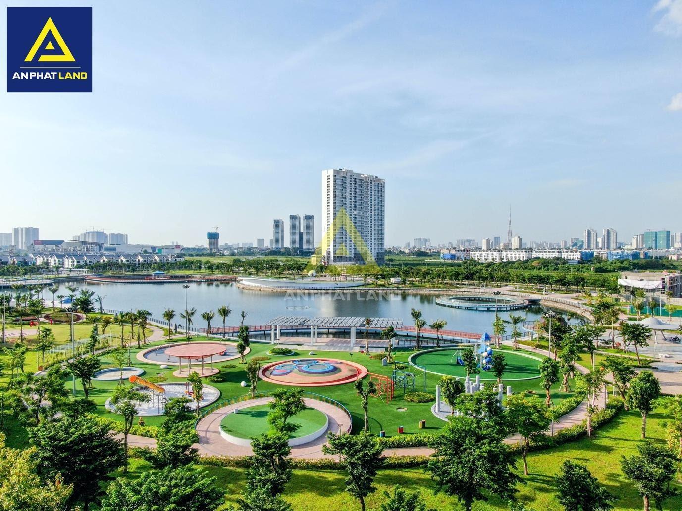 Chung cu Anland Lakeview duoc dau tu boi Tap doan Nam Cuong 5 - ANLAND LAKE VIEW