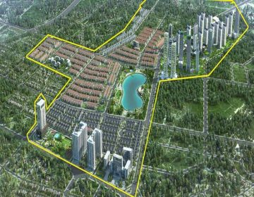 Chung cu Anland Lakeview duoc thiet ke voi co cau dien tich vang 1 360x280 - ANLAND LAKE VIEW