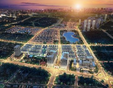 Chung cu Anland Lakeview gom 4 block duoc thiet ke voi phong cach hien dai 2 360x280 - ANLAND LAKE VIEW