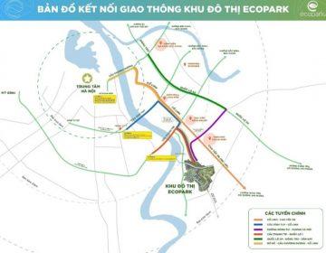Chung cu nay toa lac phia Tay cua thanh pho xanh Ecopark ket noi toi cau Bong Lau 360x280 - SKY OASIS ECOPARK