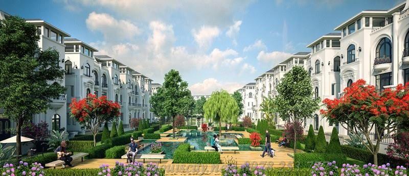 Cu dan Louis City Hoang Mai se duoc trai nghiem cuoc song cua tang lop thuong luu - LOUIS CITY HOÀNG MAI