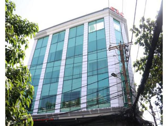 GIC Building gom 1 tret va 4 tang - Tòa nhà GIC Building số 145, Đường Nguyễn Cửu Vân, Phường 17, Bình Thạnh, TPHCM.