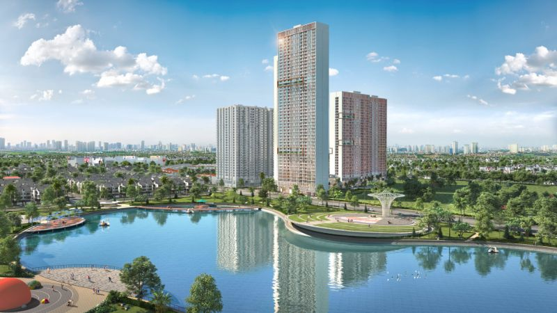 Gia ban va tien do thanh toan chung cu Anland Lakeview - ANLAND LAKE VIEW