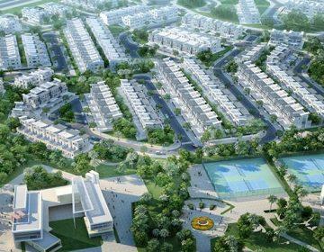 Lien ke Thanh Ha nam trong du an khu do thi Thanh Ha Muong Thanh 360x280 - LIỀN KỀ THANH HÀ