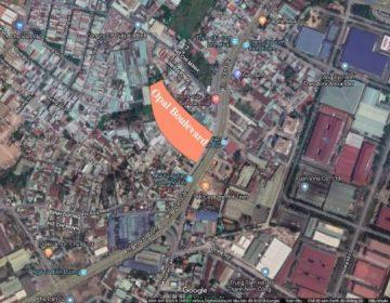 Opal Boulevard Dat Xanh la noi giao thong chien luoc cua vung kinh te tam giac vang la Binh Duong TP Ho Chi Minh va Dong Nai 360x280 - OPAL BOULEVARD