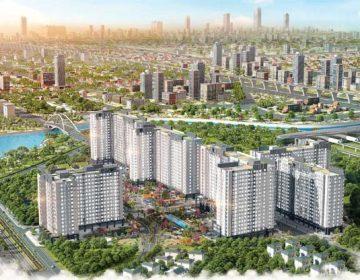 Picity High Park la noi khoi dau cho cuoc song thinh vuong hanh phuc cua moi gia dinh 360x280 - PICITY HIGH PARK