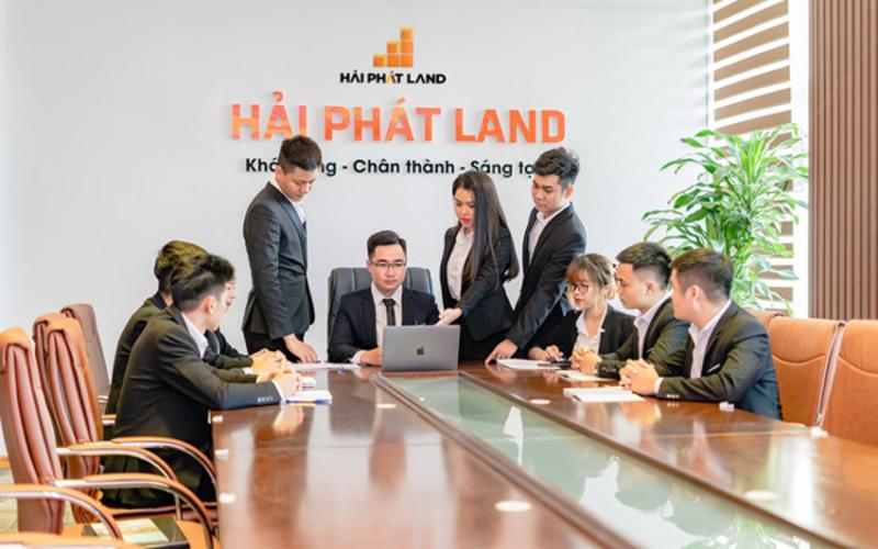 San giao dich Hai Phat - Bạn đã biết sàn giao dịch bất động sản tiếng anh là gì chưa?