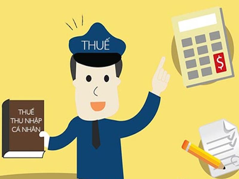 Thue thu nhap ca nhan - Tìm hiểu quy trình cấp giấy chứng nhận quyền sở hữu nhà ở chung cư