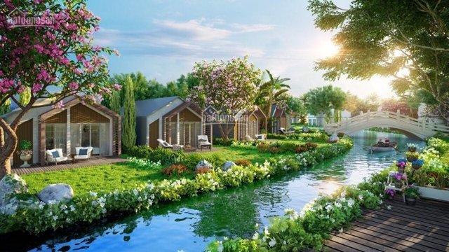 Toa lac tai Duong ven bien Ho Tram H Xuyen Moc Ba Ria Vung Tau day duoc danh gia la mot trong nhung khu nghi duong ly tuong cho cac gia dinh - Tập đoàn novaland group
