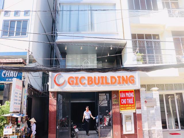 Toa nha GIC Building so 145 Duong Nguyen Cuu Van Phuong 17 Binh Thanh TPHCM - Tòa nhà GIC Building số 145, Đường Nguyễn Cửu Vân, Phường 17, Bình Thạnh, TPHCM.