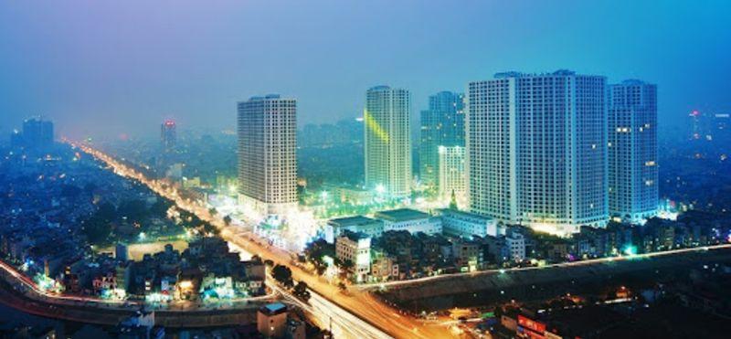 Vincom da the hien duoc tam nhin xa khi chon Royal City dia chi Nguyen Trai - ROYAL CITY VINCOM MEGA MALL