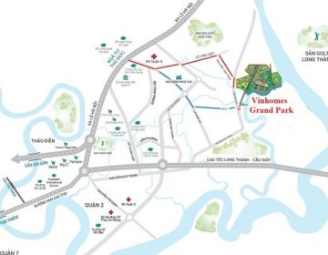 Vinhomes Grand Park nam tren dia ban phuong Long Binh va Long Thanh My thuoc quan 9 360x280 - VINHOMES GRAND PARK