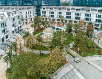 du an Sunshine City Saigon duoc tan huong khong gian thoang mat quanh nam tu dong song Ca Cam 360x280 - SUNSHINE CITY