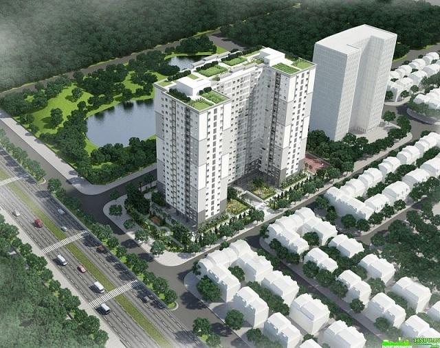 du an nha o xa hoi la gi - Tìm hiểu về các dự án nhà ở xã hội tại Hà Nội chi tiết nhất