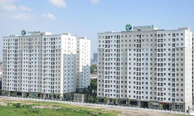 du an nha o xa hoi tai ha noi - Tìm hiểu về các dự án nhà ở xã hội tại Hà Nội chi tiết nhất