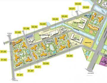 mat bang The Rainbow Vinhomes Grand Park 360x280 - Vinhomes Grand Park Quận 9   Tiến Độ & Giá Bán Mới Nhất 2021