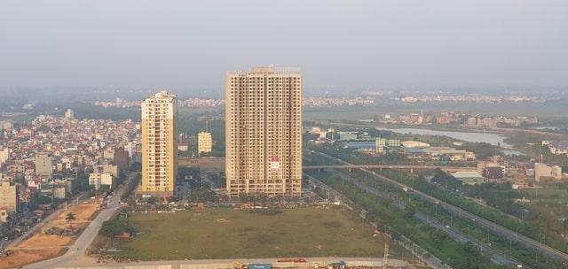 tien do du an thang long capital - Thăng Long Capital