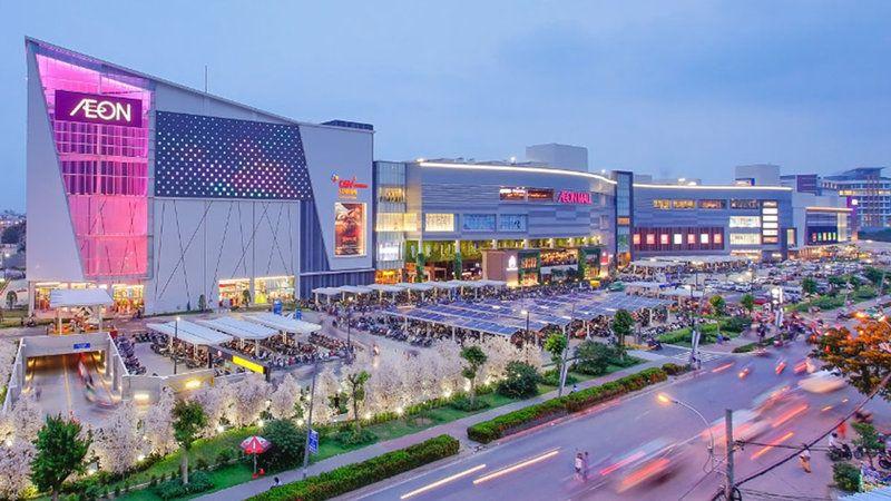 Aeon ha dong - FLC ĐẠI MỖ (FLC GARDEN CITY)