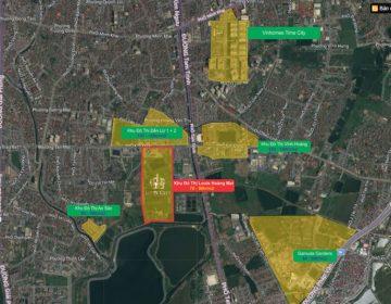 Khu do thi Louis City Hoang Mai co lien ket vung thuan loi 1 360x280 - LOUIS CITY HOÀNG MAI