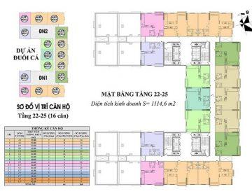 Mat bang thiet ke chi tiet mat san xay dung tang 22 den tang 25 du an 360x280 - GELEXIMCO GIẢI PHÓNG